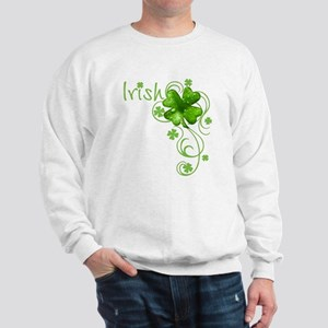 Irish Keepsake Sweatshirt